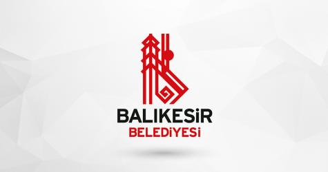 Balıkesir Belediyesi Vektörel Logosu
