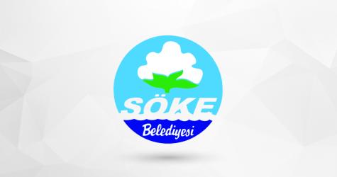 Söke Belediyesi Vektörel Logosu