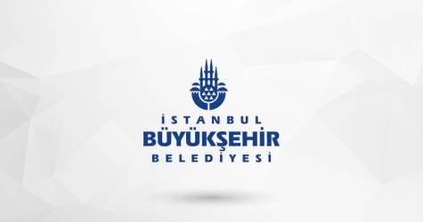 İstanbul Büyükşehir Belediyesi Logosu