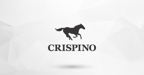 Crispino Vekötrel Logosu