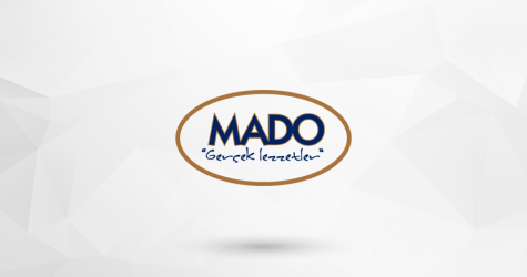 Mado Vektörel Logosu