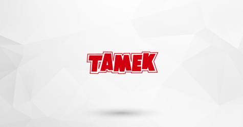 Tamek Vektörel Logosu