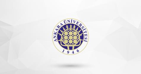 Ankara Üniversitesi Vektörel Logosu