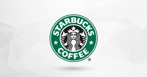 Starbucks vVektörel Logosu
