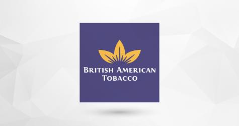 British American Tobacco Vektörel Logosu