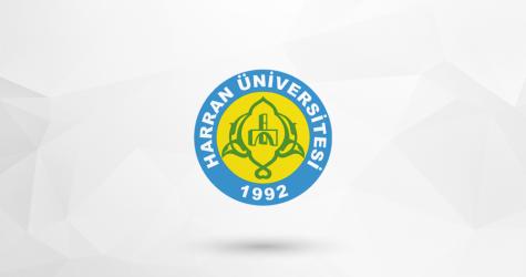 Harran Üniversitesi Vektörel Logosu