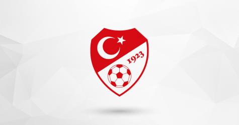 Türkiye Futbol Federasyonu (TFF) Vektörel Logosu