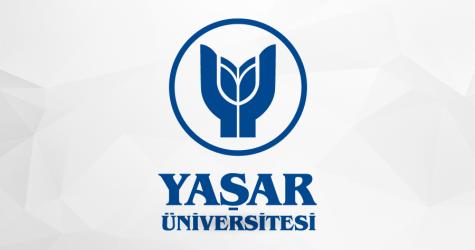 Yaşar Üniversitesi Vektörel Logosu