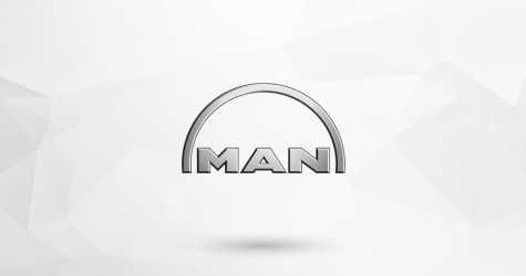 Man Vektörel Logosu