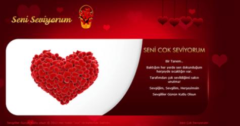 14 şubat sevgililer günü banner tasarımları