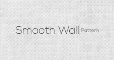 Smooth Wall