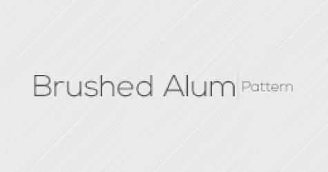Brushed Alum