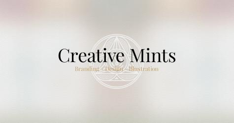 Mike'ın Çizim Defterinden Kreatif Logo Serisi