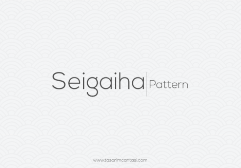 Seigaiha Pattern