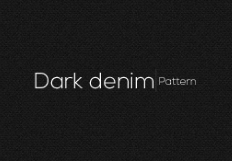 Darkdenim Pattern