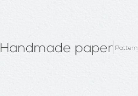 Handmade Paper Pattern