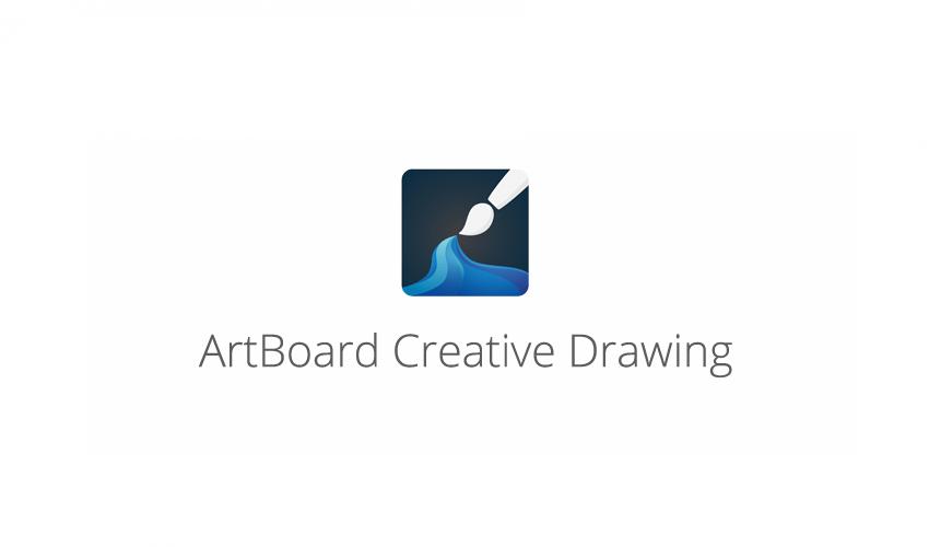ArtBoard Creative Drawing