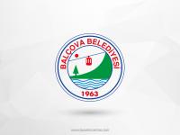 Balçova Belediyesi Vektörel Logosu