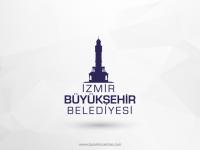 İzmir Beüyükşehir Belediyesi Vektörel Logosu