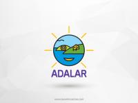 Adalar Belediyesi Vektörel Logosu