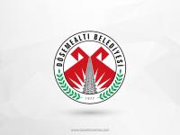 Döşemealtı Belediyesi Vektörel Logosu