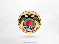 Alanya Belediyesi Vektörel Logosu