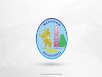 Merzifon Belediyesi Vektörel Logosu
