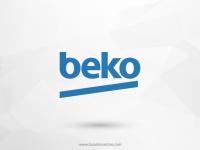 Beko Yeni Vektörel Logosu