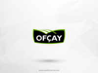 Ofçay Vektörel Logosu