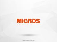 Migros Vektörel Logosu