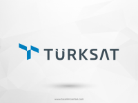 Türksat Vektörel Logosu