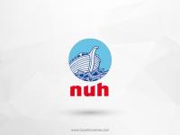 Nuh Çimento Logosu