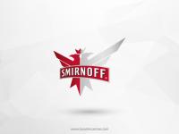 Smirnoff Vektörel Logosu