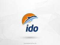 İDO, İstanbul Deniz Otobüsleri A.Ş. Logosu