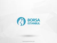 Borsa İstanbul Vektörel Logosu