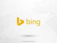 Bing Logosu (Yeni)