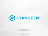 Cyanogen Logo (Yeni)