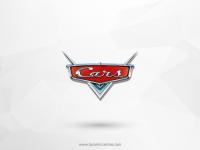 Disney Cars Vektörel Logosu