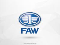 Faw Vektörel Logosu