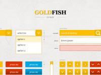 Altın Balık Arayüz Kiti