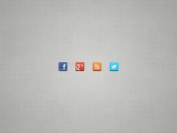 Sosyal Medya İkonları Vol 4