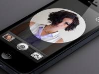 İphone 5 Kamera Uygulama Kiti