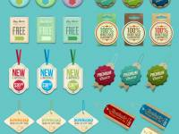 Sanal Mağaza Ürün Etiketleri