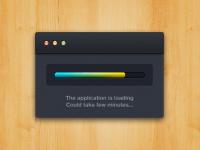 OSX Uygulama Yükleniyor Kiti