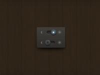 Gece & Gündüz Düğmeleri