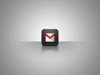 Gmail İphone İkonu