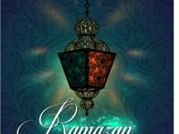 Ramaza Kandil Vektörü & Font (Türkçe uyumlu)