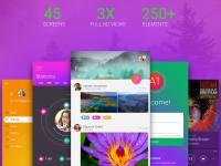 A1 App Ui Kit