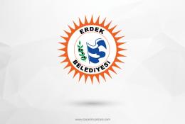 Erdek Belediyesi Vektörel Logosu