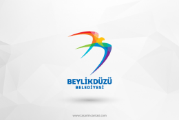 Beylikdüzü Belediyesi Vektörel Yeni Logosu